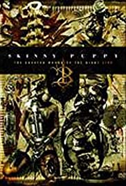 Skinny Puppy: The Greater Wrong of the Right Live Poster