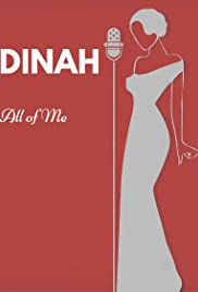 Dinah: All of Me Poster