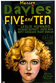 Five and Ten (1931) Poster - Movie Forum, Cast, Reviews