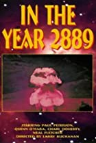 Image of In the Year 2889