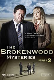 The Brokenwood Mysteries Poster - TV Show Forum, Cast, Reviews