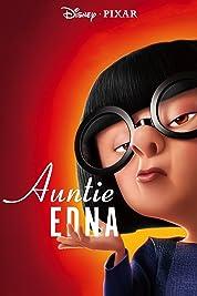 Auntie Edna poster