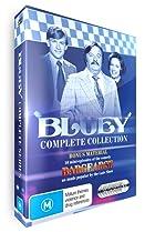 Image of Bluey