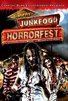 Image of Junkfood Horrorfest
