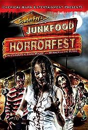 Junkfood Horrorfest Poster