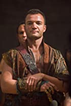 Image of Spartacus: War of the Damned: Sacramentum