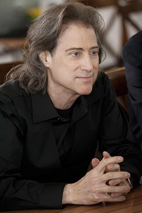 Richard Lewis in Curb Your Enthusiasm (2000)