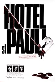 Hotel St. Pauli(1988) Poster - Movie Forum, Cast, Reviews