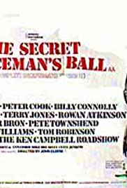 The Secret Policeman's Ball (1979) Poster - Movie Forum, Cast, Reviews