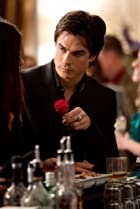 Image of The Vampire Diaries: Under Control