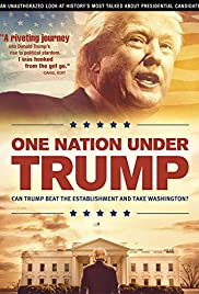 One Nation Under Trump (2016) Poster - Movie Forum, Cast, Reviews