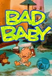 Bad Baby Poster