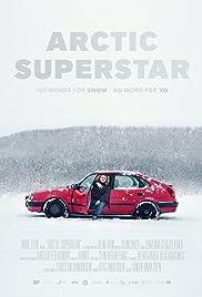 Arctic Superstar Poster