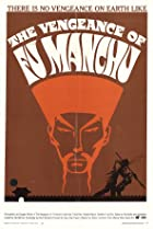 Image of The Vengeance of Fu Manchu