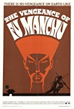 Primary image for The Vengeance of Fu Manchu