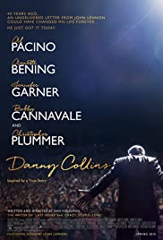 Danny Collins (2015) Poster - Movie Forum, Cast, Reviews