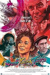 Brash Young Turks (2016)