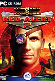 Command & Conquer: Red Alert 2 (2000) Poster - Movie Forum, Cast, Reviews