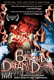 Beyond Dream's Door (1989) Poster - Movie Forum, Cast, Reviews