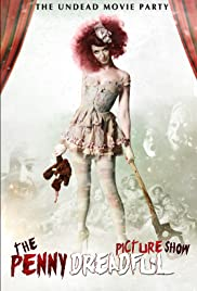 The Penny Dreadful Picture Show Poster