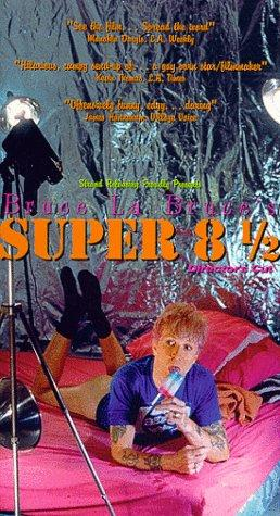 Super 8 and a half 1993 15