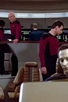 Image of Star Trek: The Next Generation: The Last Outpost