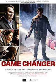 The Game Changer Poster