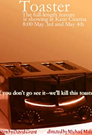 Toaster Poster
