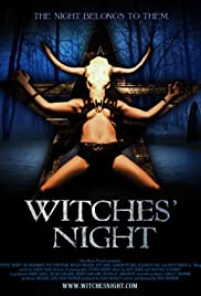 Witches' Night (2007) Poster - Movie Forum, Cast, Reviews