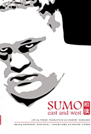 Sumo East and West Poster