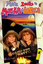 Image of You're Invited to Mary-Kate & Ashley's Camping Party