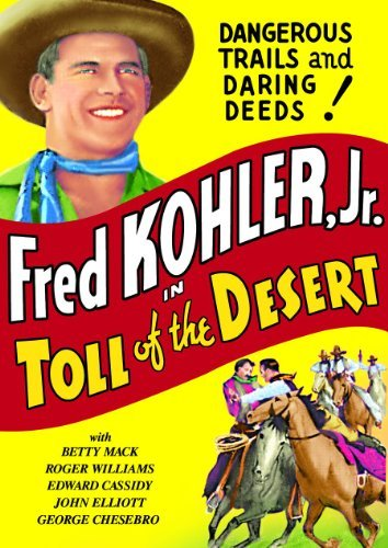 image Toll of the Desert Watch Full Movie Free Online