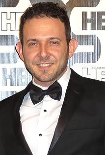 Nick Saglimbeni Picture
