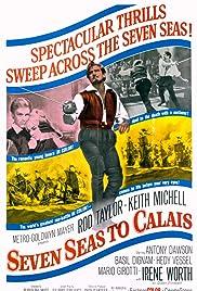 Seven Seas to Calais(1962) Poster - Movie Forum, Cast, Reviews
