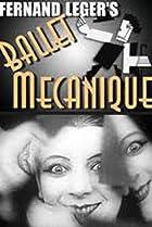 Image of Ballet mécanique