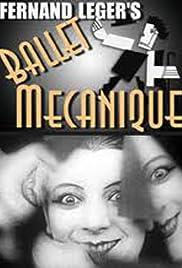 Ballet mécanique(1924) Poster - Movie Forum, Cast, Reviews