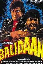 Image of Balidaan