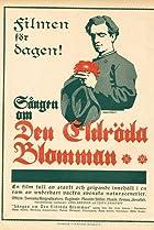 Image of Sången om den eldröda blomman
