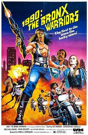 1990: Los Guerreros del Bronx Online