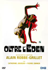 Eden and After(1970) Poster - Movie Forum, Cast, Reviews