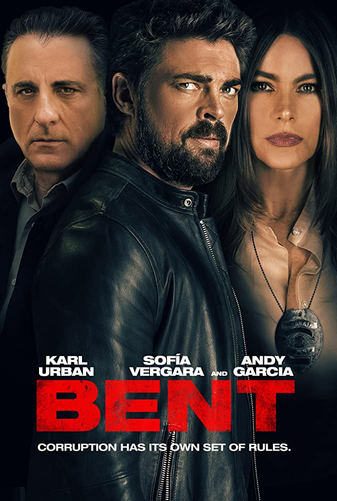 Bent WEB-DL