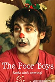 The Poor Boys Poster