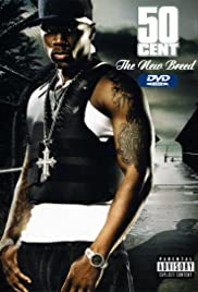 50 Cent: The New Breed Poster