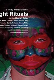 Night Rituals Poster