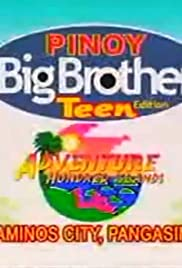Pinoy Big Brother Teen Edition Poster