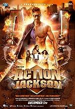 Action Jackson(2014)
