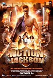 Action Jackson (2014) Poster - Movie Forum, Cast, Reviews