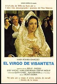 El virgo de Visanteta Poster