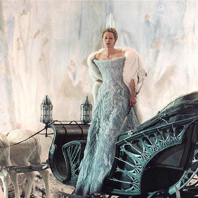 Tilda Swinton en Las crónicas de Narnia: El león, la bruja y el armario (2005)