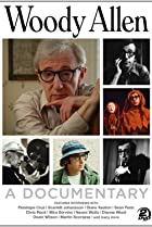 Woody Allen: A Documentary (2012) Poster